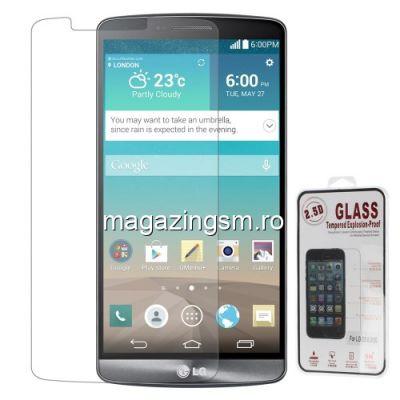 Geam Protectie Display LG G3 D850 LS990 Arc Edge