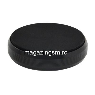 Suport Auto Mini Magnetic iPhone Samsung Universal Negru