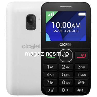 Telefon Alcatel OT-2008G Alb