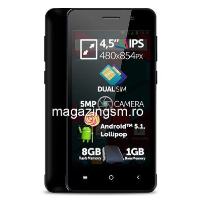 Telefon Allview A6 Duo 8GB Negru