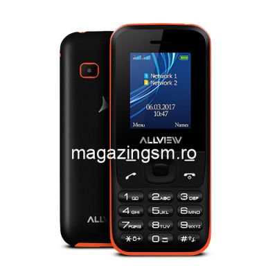 Telefon Allview L7 Negru