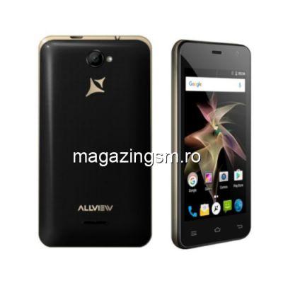 Telefon Allview P41 Emagic Dual SIM 8GB Negru