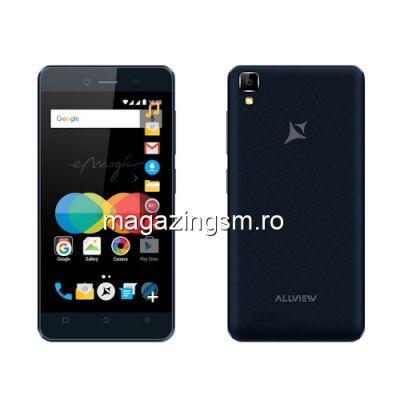 Telefon Allview P5 eMagic 8GB Albastru