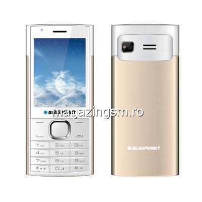 Telefon Blaupunkt FL01 Auriu