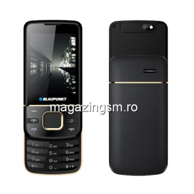 Telefon Blaupunkt FM01 Slider Negru