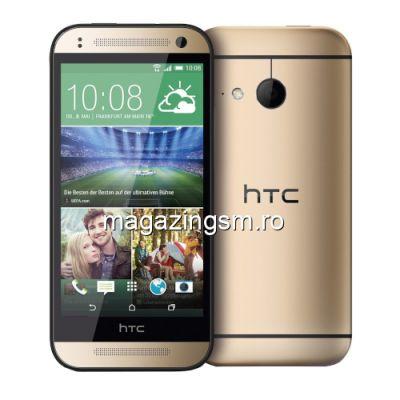 Resigilat Telefon HTC One Mini 2 4G Auriu