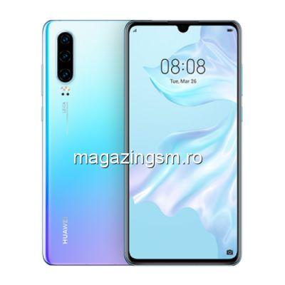 Telefon Huawei P30 128GB Albastru Deschis