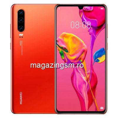 Telefon Huawei P30 128GB Rosu