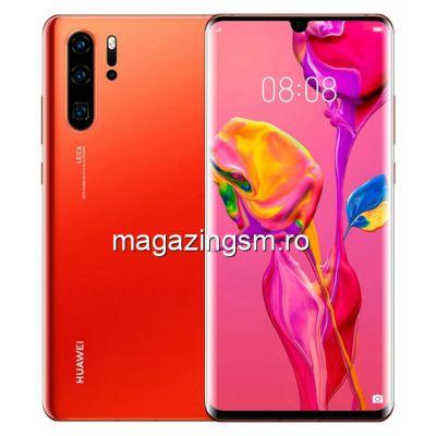 Telefon Huawei P30 Pro 256GB Rosu