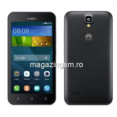 Telefon Huawei Y5 4G Negru Resigilat