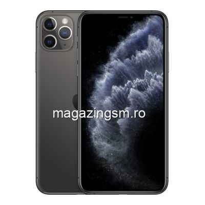 Telefon iPhone 11 Pro 64GB Negru