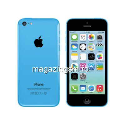 Telefon iPhone 5C 8GB Albastru