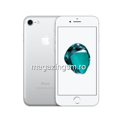 Telefon iPhone 7 128GB Argintiu