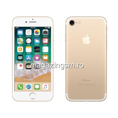 Telefon iPhone 7 128GB Auriu
