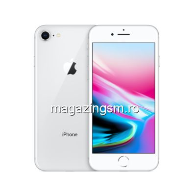 Telefon iPhone 8 128GB Argintiu
