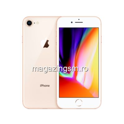 Telefon iPhone 8 128GB Auriu
