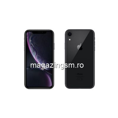 Telefon iPhone XR 128GB Negru