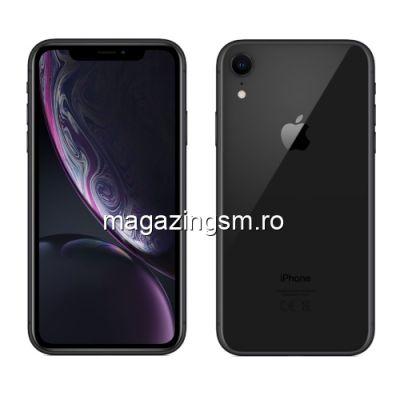 Telefon iPhone XR 64GB Negru
