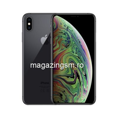 Telefon iPhone Xs Max 64GB Negru