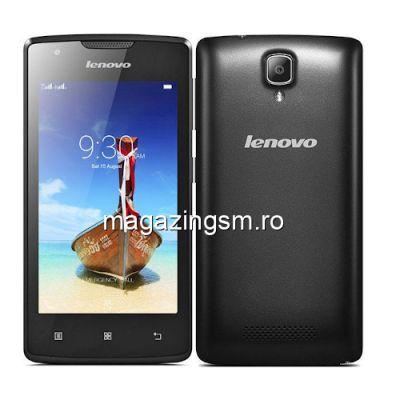 Resigilat Telefon Lenovo Vibe A Negru
