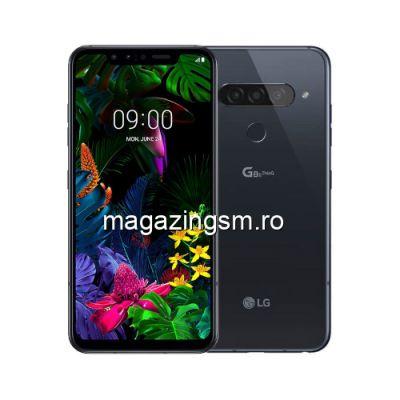 Telefon LG G8S ThinQ 128GB Negru