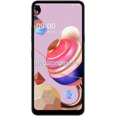 Telefon LG K51S Dual Sim 64GB Titanium