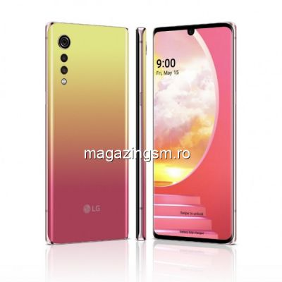 Telefon LG Velvet 5G