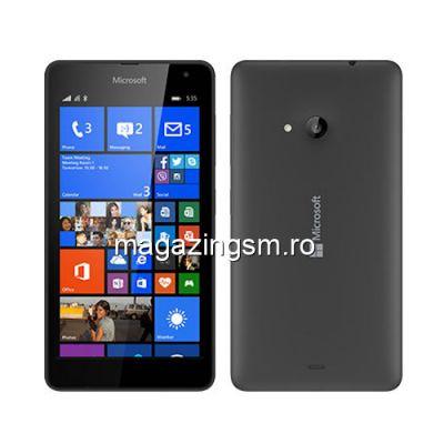 Resigilat Telefon Microsoft Lumia 535 Negru