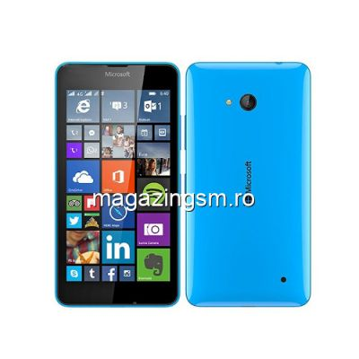 Resigilat Telefon Microsoft Lumia 640 4G Albastru
