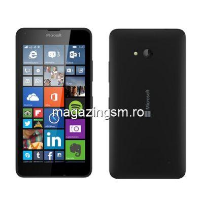 Resigilat Telefon Microsoft Lumia 640 4G Negru