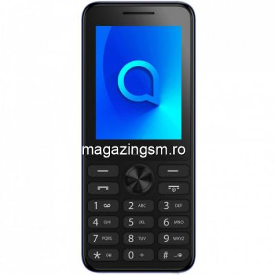 Telefon mobil Alcatel 2003G, SINGLE SIM, Dark Grey