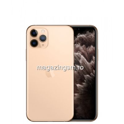 Telefon mobil Apple iPhone 11 Pro 512GB Gold