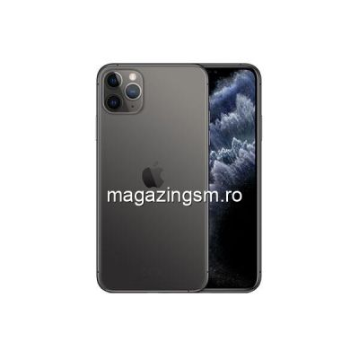 Telefon mobil Apple iPhone 11 Pro 512GB Space Grey