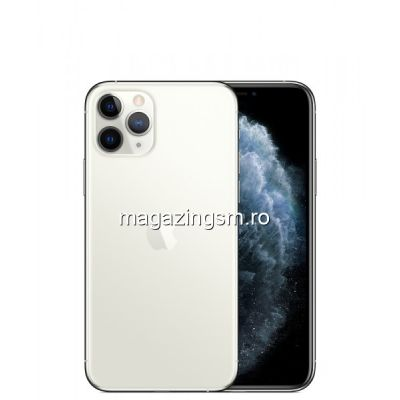 Telefon mobil Apple iPhone 11 Pro 64GB Silver
