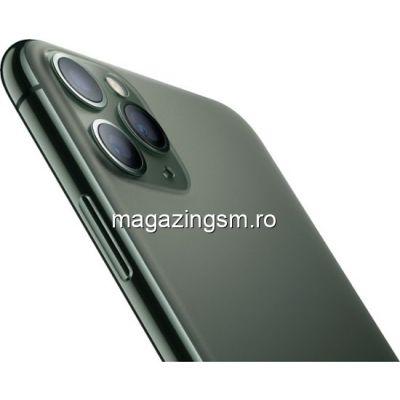 Telefon mobil Apple iPhone 11 Pro Max 256GB Midnight Green IMEI: 352874111076883