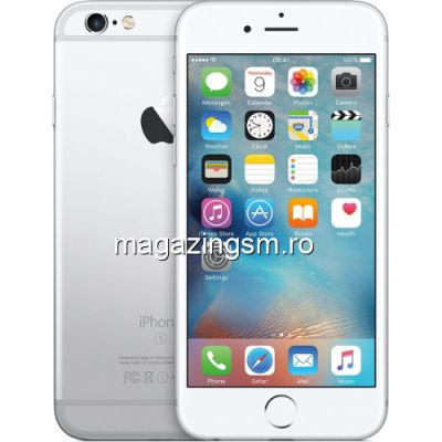 Telefon Mobil Apple iPhone 6S 32Gb Silver