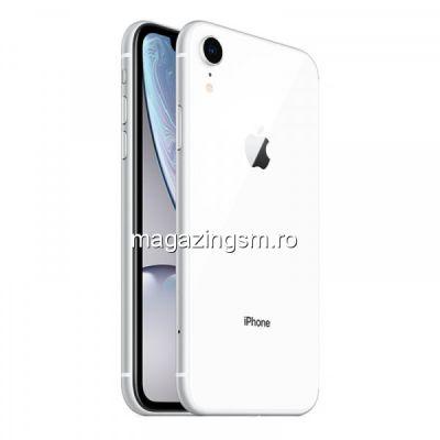 Telefon mobil Apple iPhone XR 128GB White