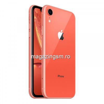 Telefon mobil Apple iPhone XR 64GB Coral