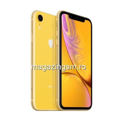 Telefon Mobil Apple iPhone XR 64Gb Yellow