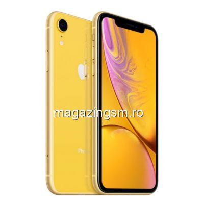 Telefon mobil Apple iPhone XR 64GB Yellow