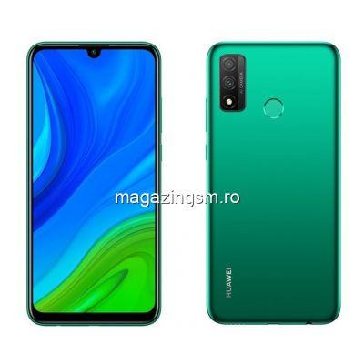 Telefon mobil Huawei P Smart (2020), 128GB, 4GB RAM, Dual SIM, 4G, Green
