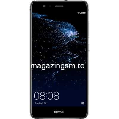 Resigilat  Telefon mobil Huawei P10 Lite 4G Negru