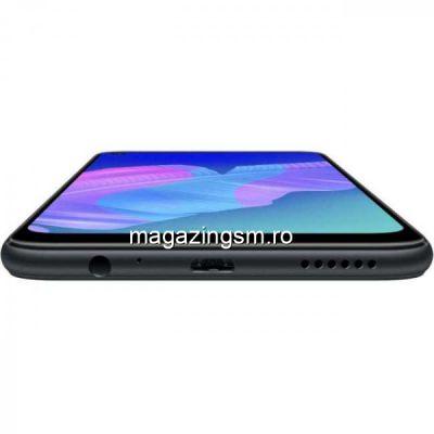 Telefon mobil Huawei P40 Lite E, Dual SIM, 64GB, 4G, Midnight Black