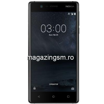 Resigilat Telefon mobil Nokia 3 4G Negru