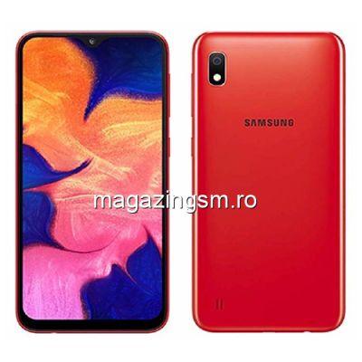 Telefon Samsung A10 32GB Rosu