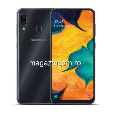 Telefon Samsung A30s 64GB Negru