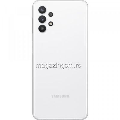 Telefon mobil Samsung Galaxy A32, Dual SIM, 64GB, 5G, Awesome White