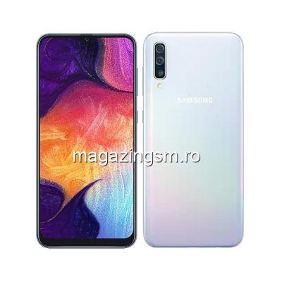 Telefon Samsung A50 128GB Alb