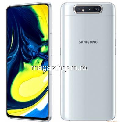Telefon Samsung A80 A805 128GB Alb