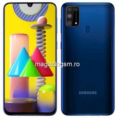 Telefon mobil Samsung Galaxy M31S Dual SIM 128GB 6GB RAM 4G Blue